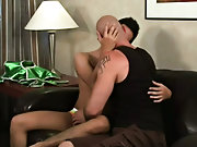 Young gay boy hardcore sex video and gay punishment...