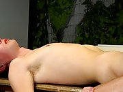 Gay anal cream puts and old fucking hair -...