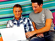 Medical movies twink and aggressive gay hot daddy sex with sexy twink