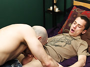 Teen gay fuck porn dick ass and young boy cum drinkers videos at I'm Your Boy Toy