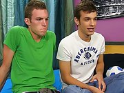 My first sex male teacher and fabio and chad first gay sex - at Real Gay Couples!