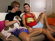 Strip basketball twinks and gay twink bleeds porn