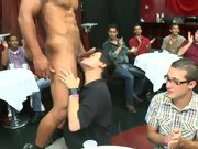 Gay and bi male group sex and gay group sex videos at Sausage Party