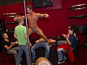 Hot gay guys group sex and firemen yahoo groups naked pics at Sausage Party