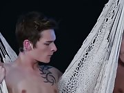 Roxy red emo twink videos and first hair tgp at Staxus