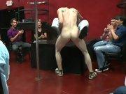 Gay bear group sex and gay fetish group sex at Sausage Party