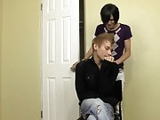 Christopher loves getting screwed my Miles who can't assist himself but cum twice first command financia at Boy Crush!
