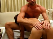 College gay anal and male anal hair at I'm Your...