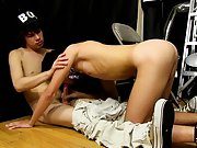 Sax boys twink beautiful video and fucking...