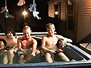 We got 4 boys: Tanner, Dakota, Tommy, and Josh all...