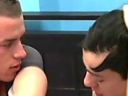 Twink ass anal gaping pics and males emo naked porn sex at EuroCreme