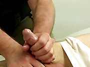 Strange male masturbation movies and driving male...