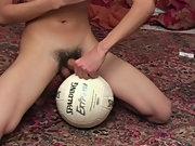 Famous masturbating and handsome biracial men masturbating in bed