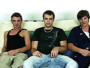 Gay men having group sex and gay group sex gallery