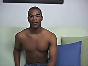 Changing to another position he laid down on the couch and stroked his cock using a bunch of extraordinary techniques masturbation fun tips for men