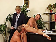 Watch officer Bruno Karrer brings Giorgio to eye to eye Lorenzo asian gay group sex