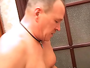This is why this hot young man was spending his early in haughtiness of the mirror, trying to retire b escape sedate more generous shirtless hunky co