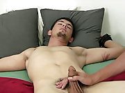 He grew lax for a shortened time and then his dick was smacked again amatuer men masturbating