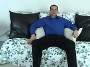 Coal laid down and got into the ending position for him to cum in free amateur straight mal