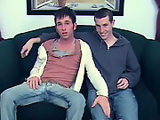 Ass lick boys show euro gay twink