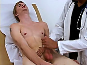 I made an appointment to go to the school clinic to see one of the doctor's there gay porn boys young stor