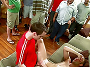 its impressive to see what these students would go through to be among the prestigious crowd nasty group gay sex xxx
