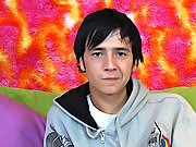 The cute raven haired teen talks about which incident was his favorite, his preferred positions, and much more nude black men free twinks