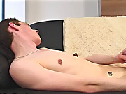 Jake strokes his cock male masturbation audio