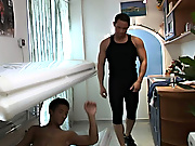 Who needs a saddle gay muscle men vid clips