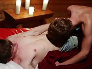 Egan just wants to get intimate with someone for once gay twink sex movie - Gay Twinks Vampires Saga!