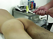 Today I had scheduled Keith to be our first athlete to have his first massage soccer fetish gay
