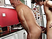 After all, his older fuck buddy must have been so exhausted gay gangbang anal