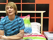 This hung east coast boy gives Boycrush a great starting interview gay twinks orgy at Boy Crush!