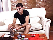 Don't miss this CD scene male masturbation an