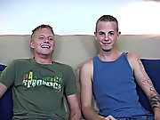 I had both guys defraud off their underwear, so that they could be fully exposed for us gay   twink   mature