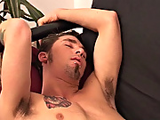 He kept his hands over his steer grabbing a hold of the arm decry on the couch twinks gay fucking