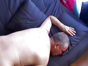 So the dudes had to go back to their apartment and continue fucking and sucking there outdoor gay sex montere