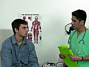 After this exam, my patient was definitely relaxed and ready to play ball again gay men pissing fetish stories